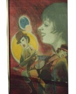 Image: Liza Minnelli Montage from Cabaret