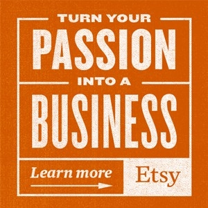 Etsy 101 Workshop