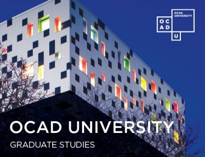 Grad Studies Info Night @ 205 Richmond