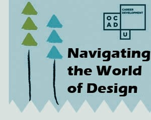Navigating the World of Design (w/ Zahra Ebrahim)