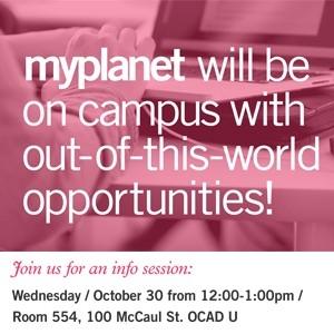 Myplanet Digital Fellowship Program Info Session