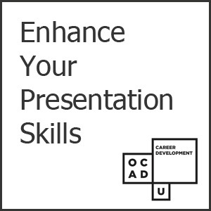 Enhance Your Presentation Skills