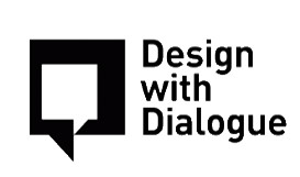 Design with Dialogue logo