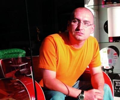 Rafael Fajardo