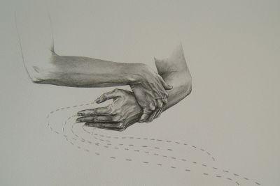 Release XII by Amanda Burk