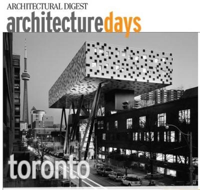 Architecture Days