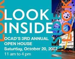 Look Inside 2007
