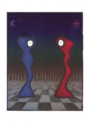 Eric Euler, The Silence Between Us