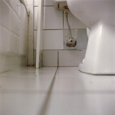 Erin Ruttan, White Walls and Cheap Hotels, 2007