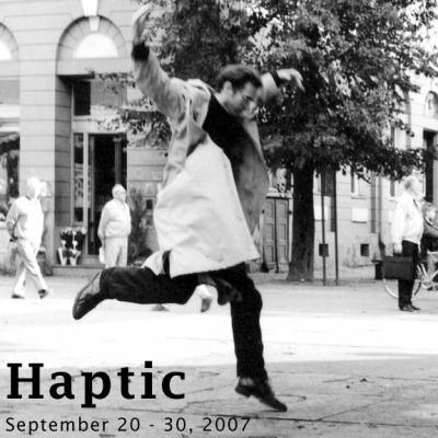 CAFKA: Haptic