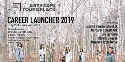 AYP Photography Exhibition 2019