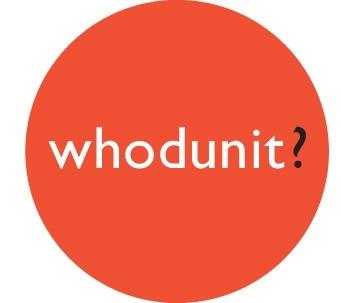 Whodunit?