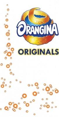 Orangina Originals