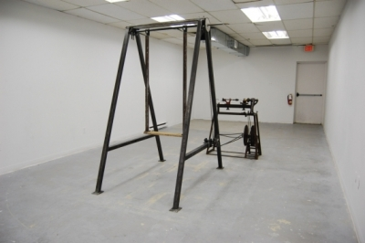Image of one of the instalations