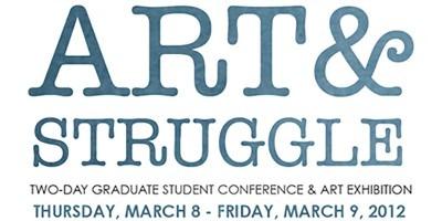 Art & Struggle