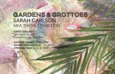 Gardens & Grottoes