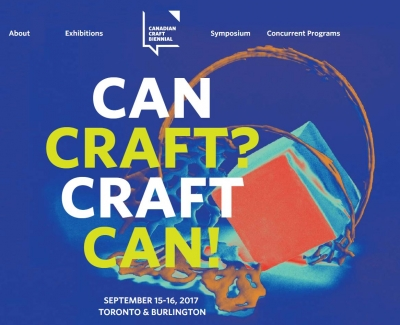 Canadian Craft Biennial