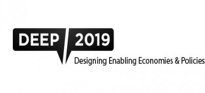 DEEP 2019, Designing Enabling Economies and Policies