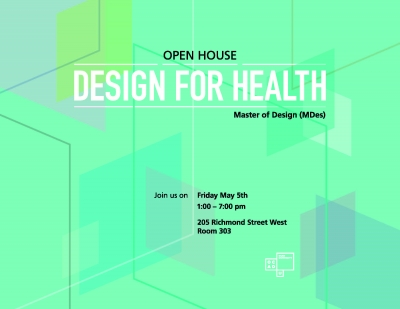 Design for Health Poster