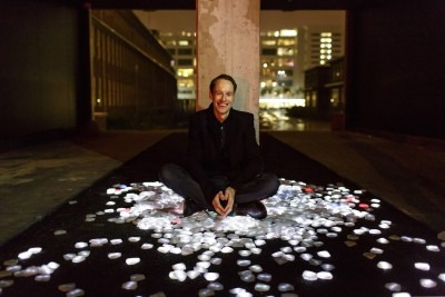 Daan Roosegaarde Workshop