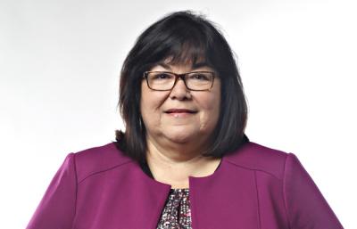 Dr. Sheila Cote-Meek