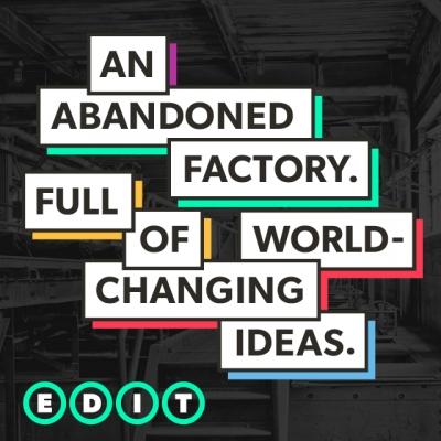 EDIT: Expo for Design, Innovation & Technology