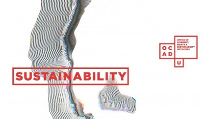 Sustainability at OCAD U