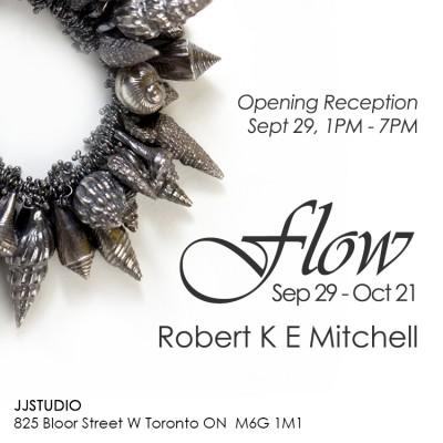 """Flow"" by Robert Mitchell"