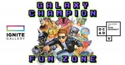 Galaxy Champion Fun Zone™