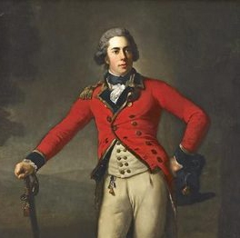 Lord Elgin by Anton Graff (1788)