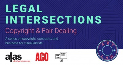 Legal Intersections | Copyright & Fair Dealing