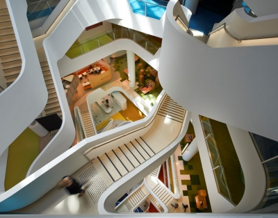 Mediabank Place by HASSELL