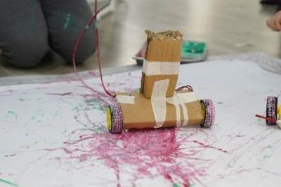 "Rodolfo Cossovich ""Machine Art"""