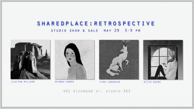 Sharedplace: Retrospect