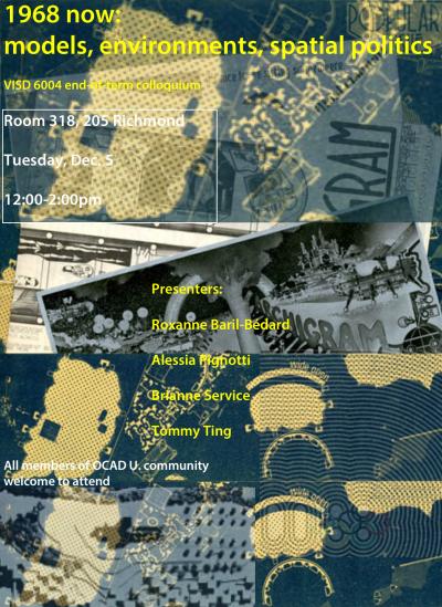 VISD-6004 colloquium poster