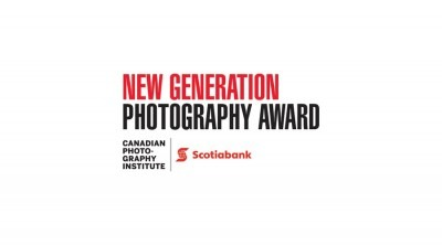 New Generation Photography Award