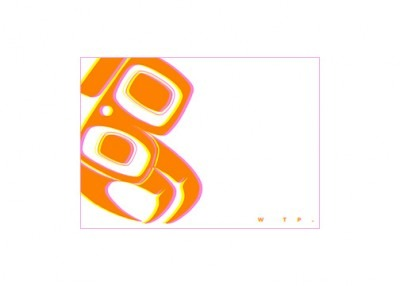 Indigenous graphic image