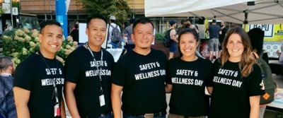 Safety & Wellness Day photo