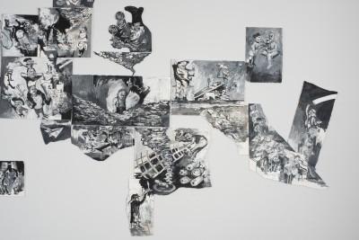 Richard Smolinski exhibit