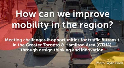 How can we improve mobility in the region