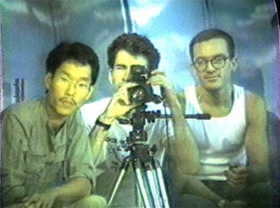 Still from Richard Fung's film Orientations. Image courtesy Richard Fung.