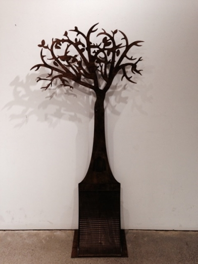 Tree Sculpture
