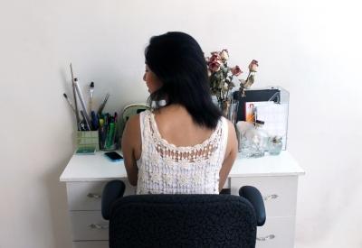 Photo of Christine Lieu