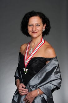 OCAD University President Sara Diamond named to Order of Ontario