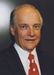 Photo of Michel Frappier, Chair of the Board of Governors, OCAD U
