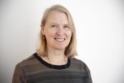 Dr. Caroline Langill, photo: Martin Iskander