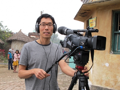 Image of Richard Fung