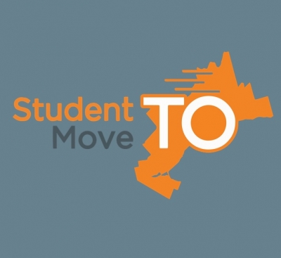 Logo of Student Move TO