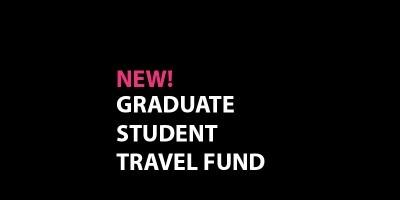 Graduate Student Travel Fund