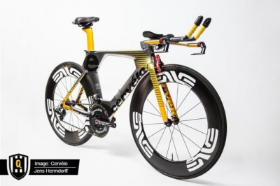 Image of Cervelo bicycle